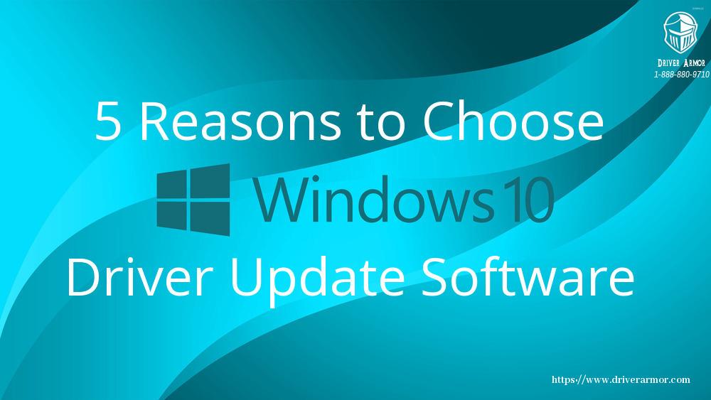 Windows Driver Update Software
