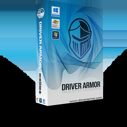 Driver Armor