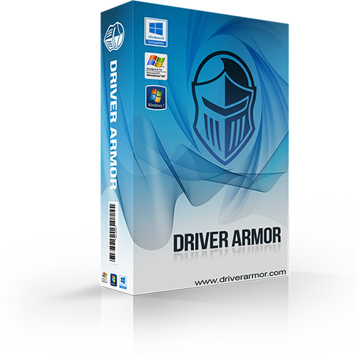 Driver Armor Package